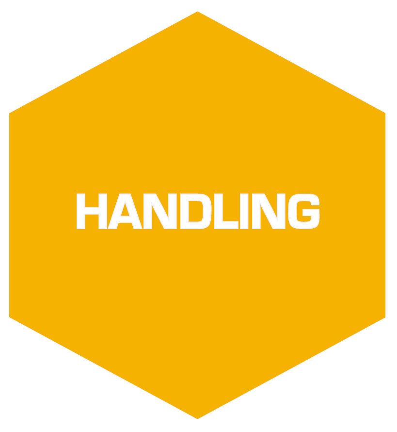 Handling