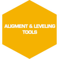 Alignment & Leveling Tools