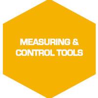 Measuring & control Tools