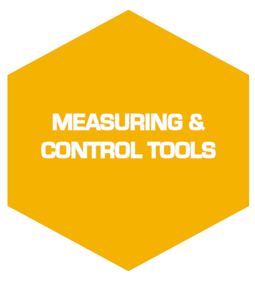 Measuring & control Tools