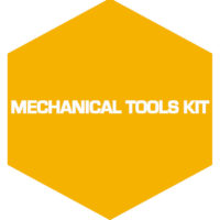 Mechanical tools kit