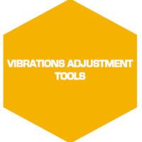 Vibrations Adjustment Tools
