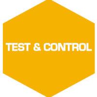 Test & Control