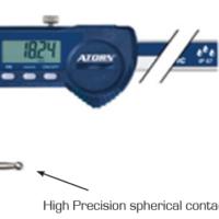 Kit-Aero - KA2004 Splines checking gauge